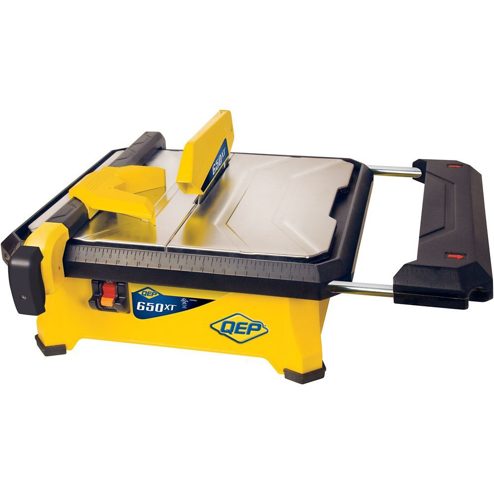 3 4 Hp 120v Wet Tile Saw Products Tiles For
