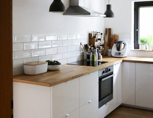 Unser Wohnzimmer Kitchens, Room and Room decor - kleine regale für küche