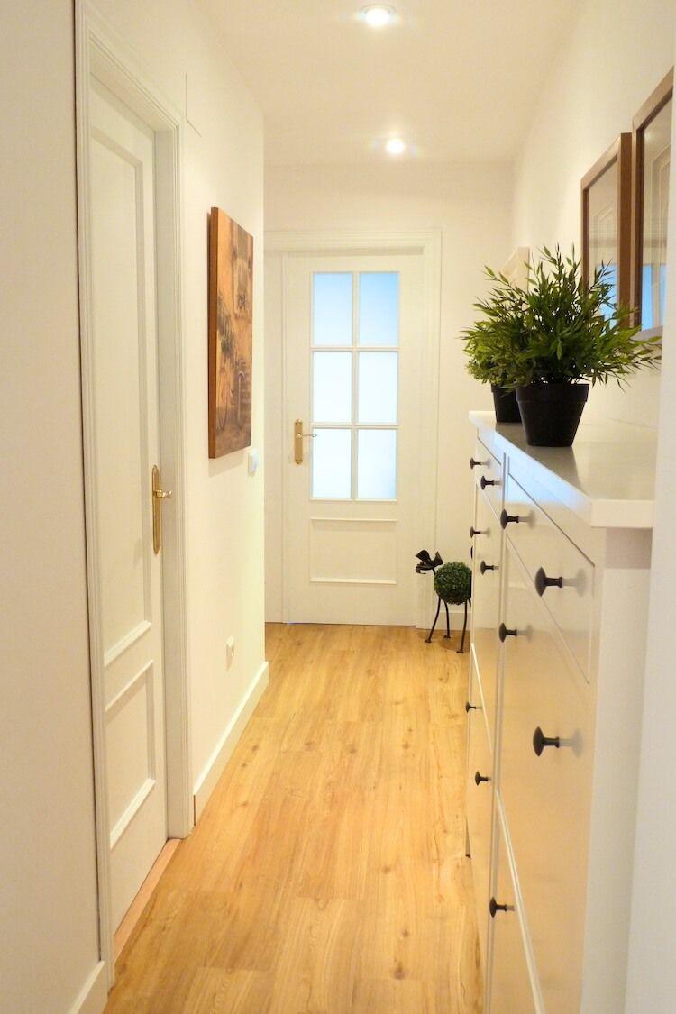 Pintar las puertas de tu hogar con chalk paint f las casas de sharah painted doors - Pintar puertas de casa ...