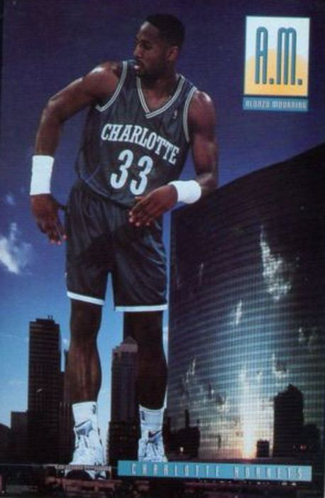 18 ultra-cool vintage NBA posters of the 80 s  dd5067c57
