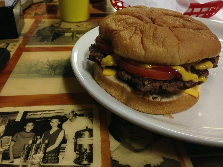 reno el ok sids burger diner onion yahoo oklahoma route