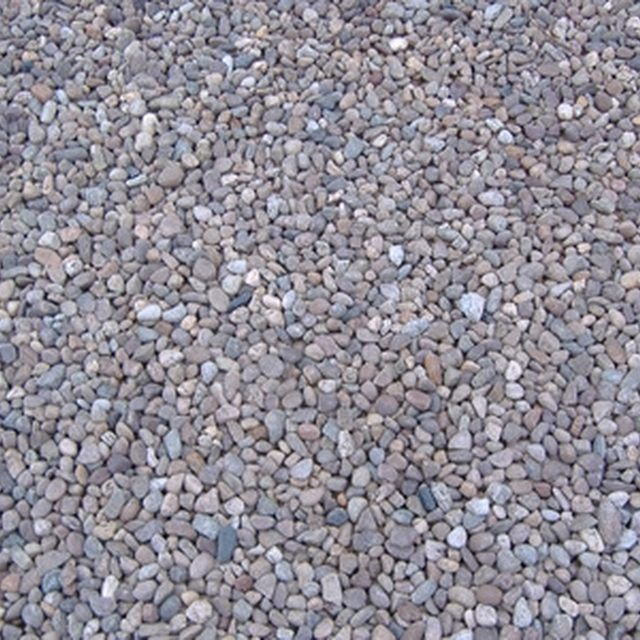 Calculating how much landscape rock is needed starts with measuring the  area to be landscaped. - How To Calculate How Much Landscape Rock You Need Outdoor Designs
