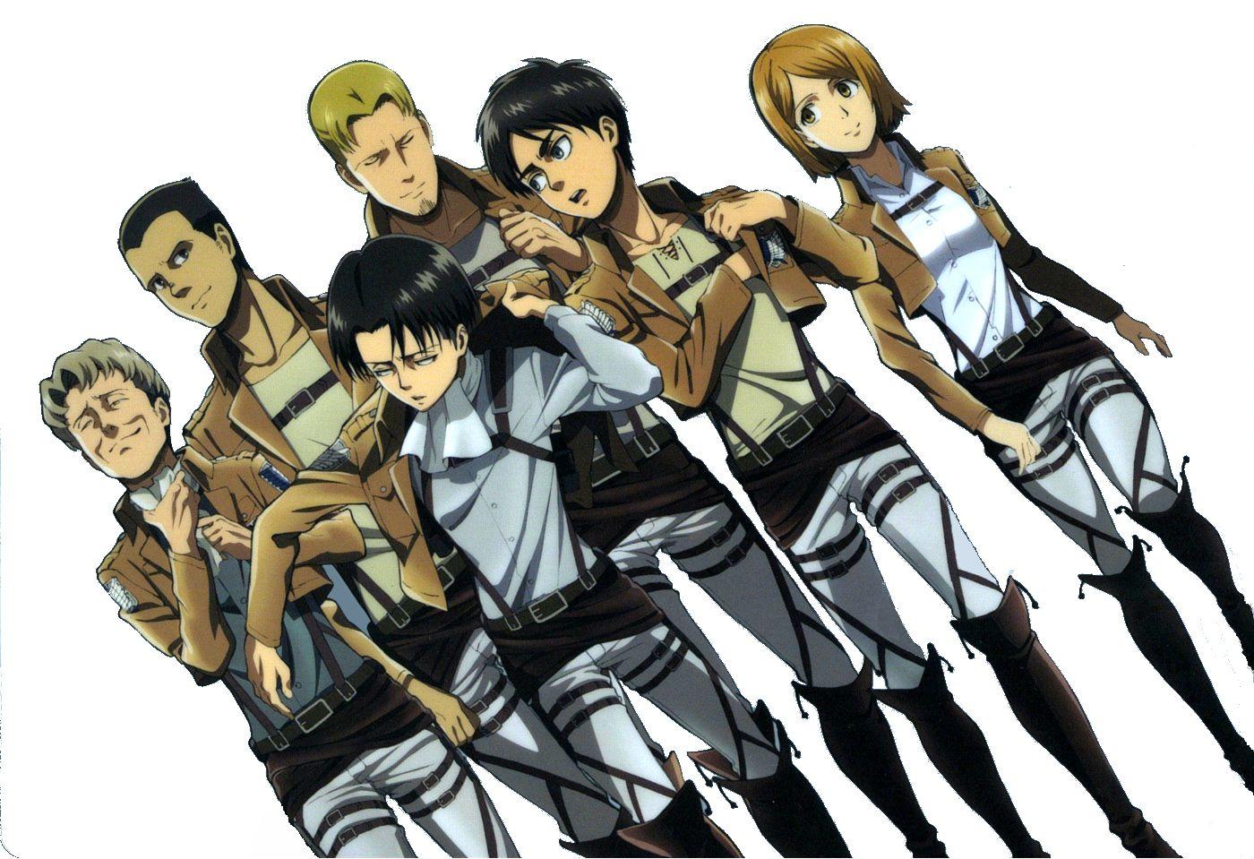 Anime Attack On Titan Wallpaper Attack On Titan Levi Attack On Titan Anime Attack On Titan