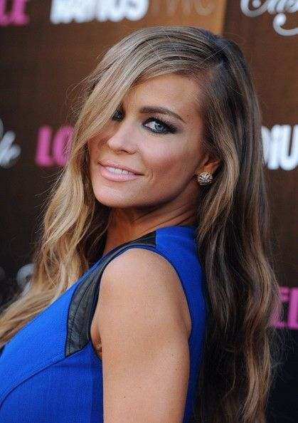 Carmen electra mature join told