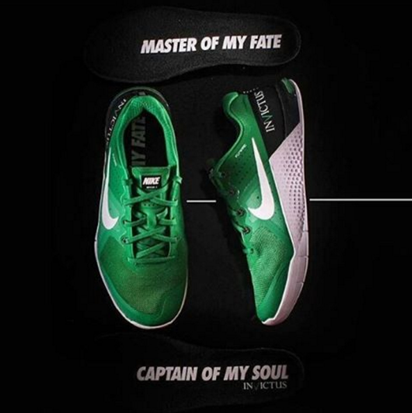 sports shoes d7a9b 56aa3 The NEW Invictus Nike Metcon 2 is here.