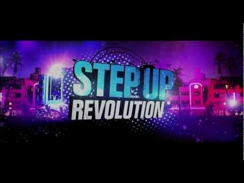 #Trailer Step Up Revolution (Step Up 4) Español Subtitulado (Spanish subtitled)