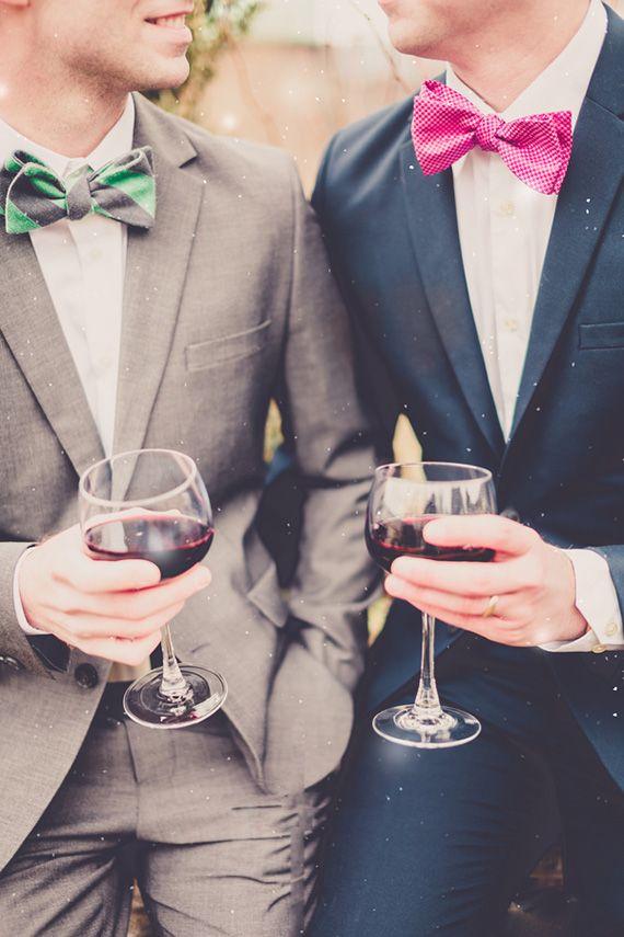 Pin En Gay Wedding