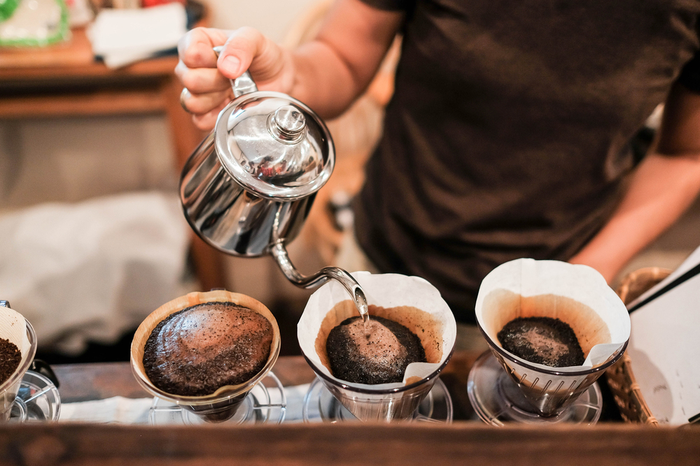 5 Best Advices For Good Coffee Best Coffee Shop Coffee Brewing Methods Coffee Industry