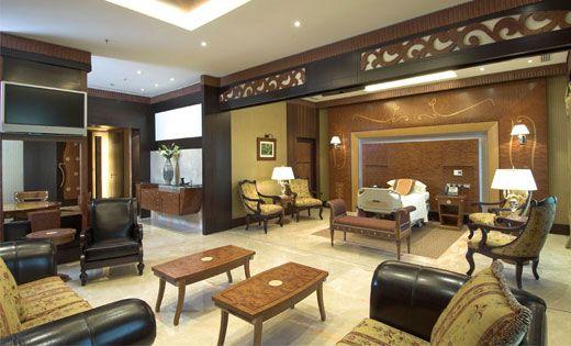 Royale Hayat Hospital a Multi-Specialty Best Luxury Hospital in