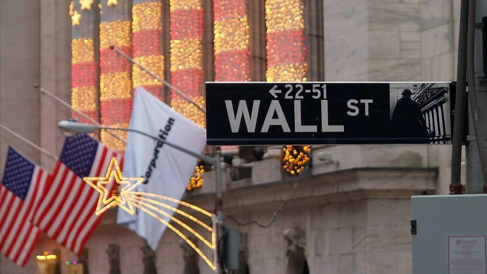 Pin On Us Stock Market News