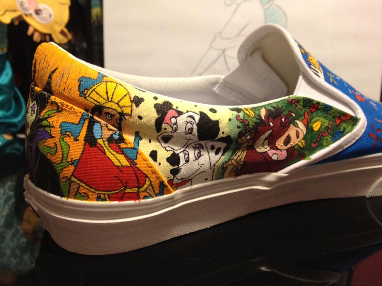 Super coooooooool shoes!!!! | Disney shoes, Disney outfits