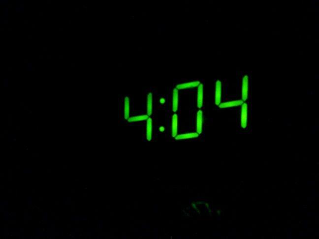 Error: sleep not found