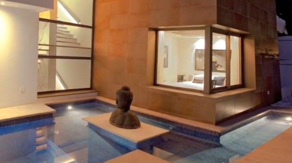 casa estilo zen