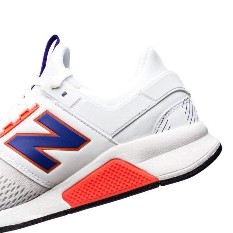 Liverpool x New Balance 247 Sneakers | Sneakers, New balance, New ...