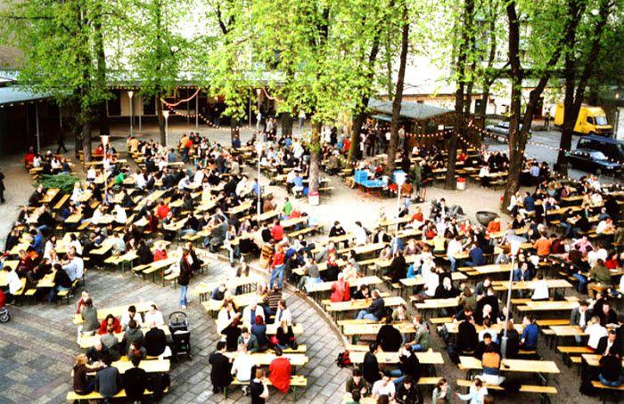 Experience Nightlife In Berlin Easytobook Com Blog