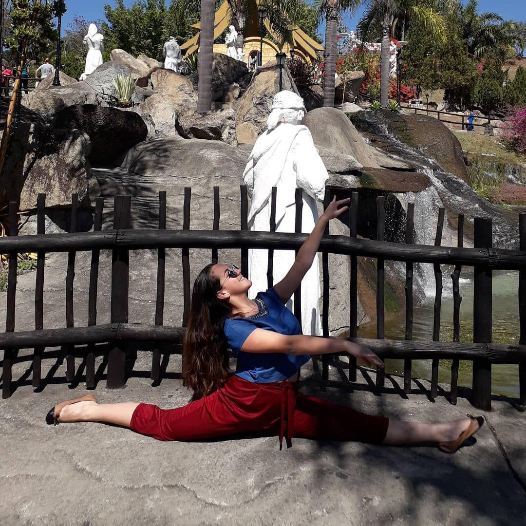 Bailarinando 🥰 . .  #ballet #dance #bailarina #dança #dancer #danca #ballerina #jazz #love #art #bra...