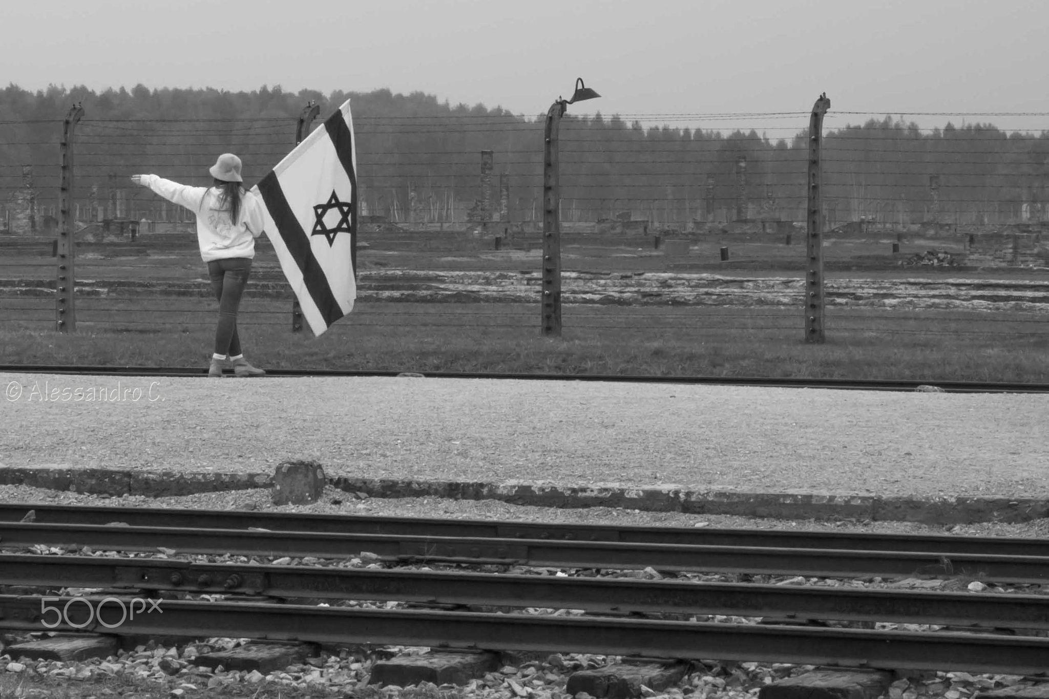 not to forget 2 - Auscwitz - Poland - Auscwitz - Poland. Un viaggio che tutti, almeno una volta nella vita, dovremmo fare. Per non dimenticare. 27 Gennaio: giornata della memoria.