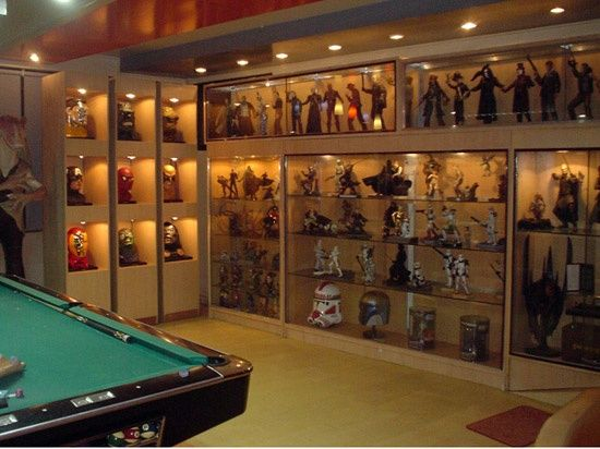 Image Result For Best Comic Statue Collection