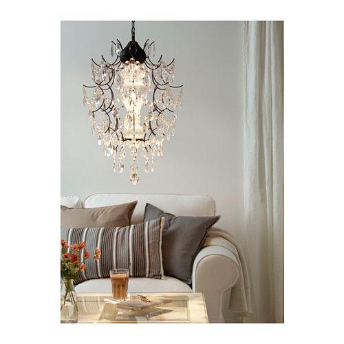 ÖRTOFTA Lampadario - -, - - IKEA   lights   Pinterest   Ikea, LED e ...