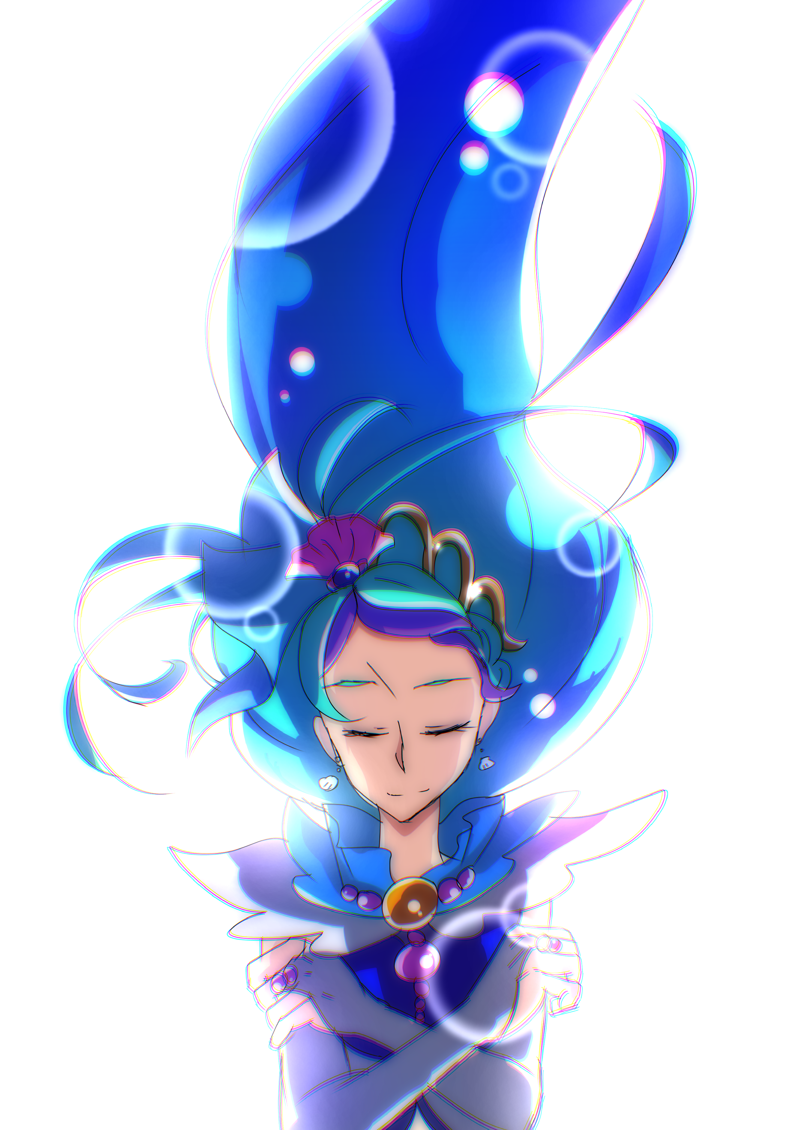 Pin by Joud on Precure (With images) Anime, Character
