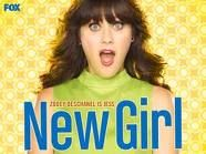 The New Girl, FUNNY