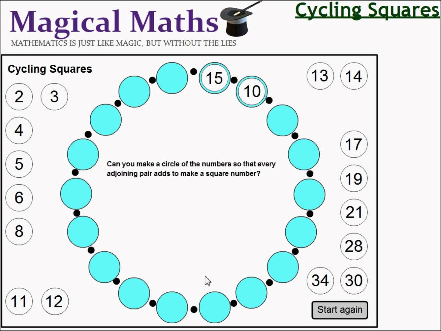 Pin By Magical Educator On Cool Math Stuff