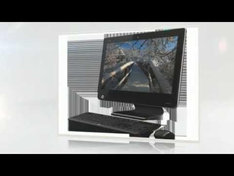 HP Omni 220-1155xt Review