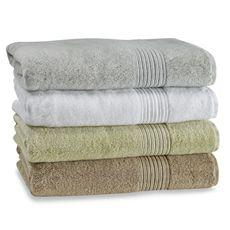 Turkish Modal Bath Towels 65 Cotton 35 Modal Bed Bath