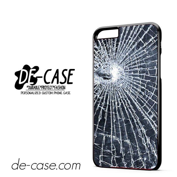 Web Of Broken Glass DEAL-11857 Apple Phonecase Cover For Iphone 6/ 6S Plus