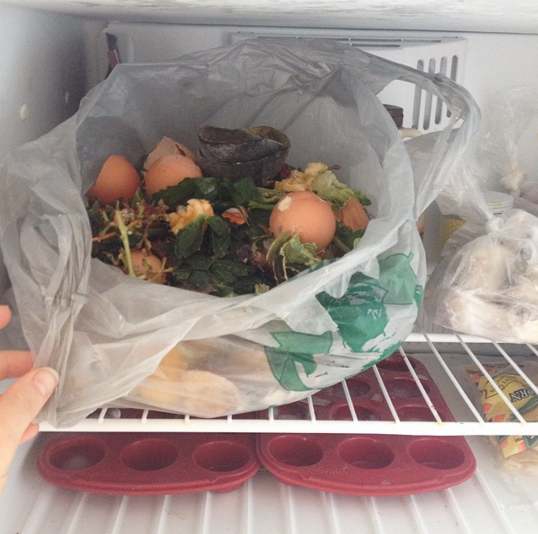 Guide to getting started with composting