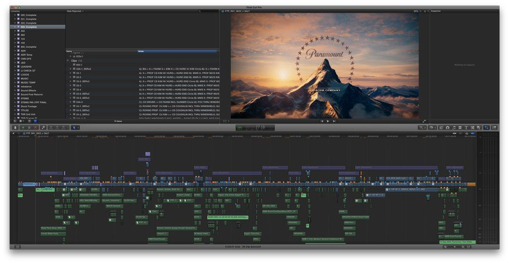 11 Best Video Editing Software Platforms Video Editing Software Video Maker