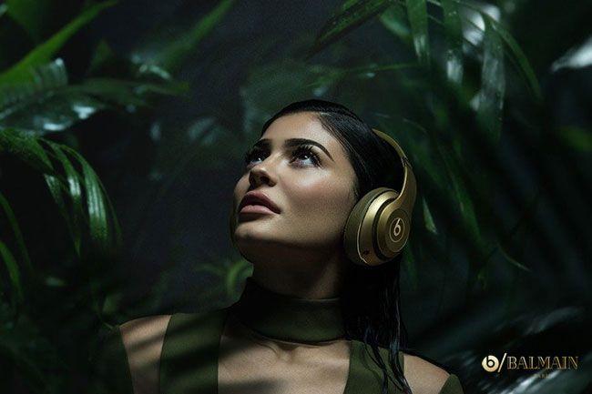 Kylie Jenner's PUMA Ads Have Arrived | E! News