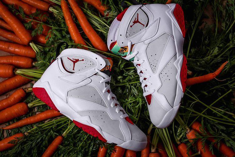 watch a960c aa553 Air Jordan 7