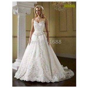 Southern Belle Wedding Dresses