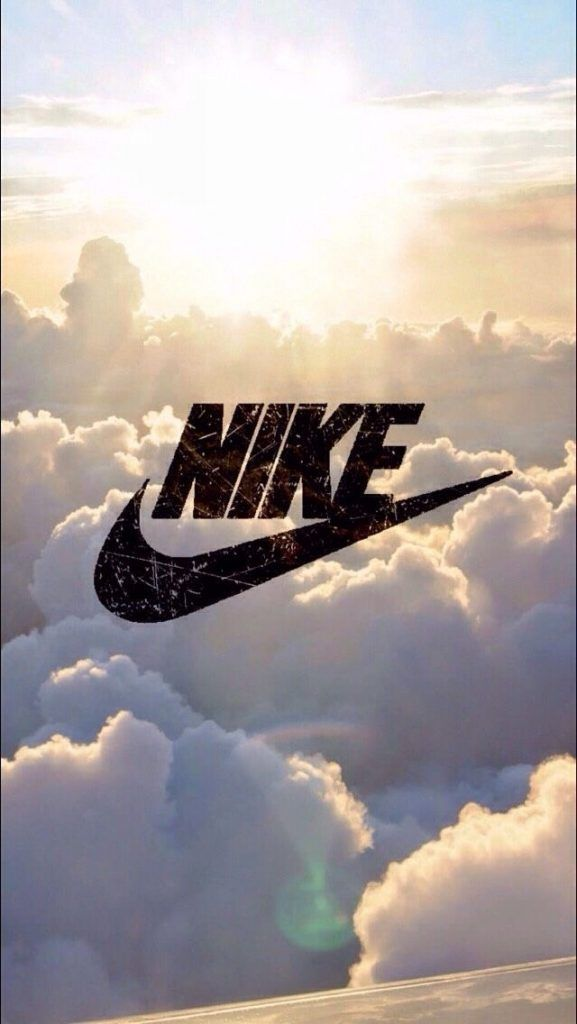 NIKE6iPhone IPhone 5 5S 6 6S PLUS SE Wallpaper Background