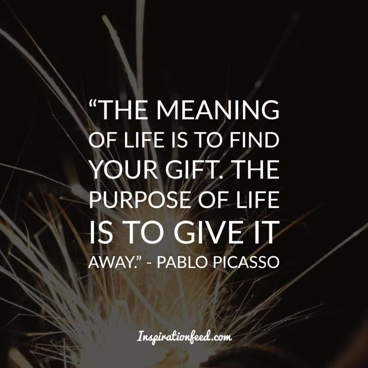 30 Pablo Picasso Quotes On Creativity