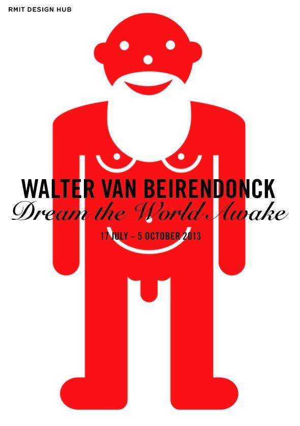 "Walter Van Beirendonck ""Dream the World Awake"""