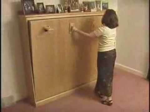 createabed murphy bed mechanism playlist
