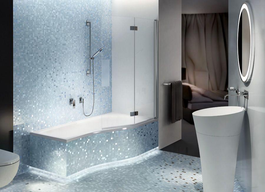 Duschbadewanne... Badewanne mit dusche, Duschbadewanne