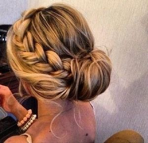 Girly hairstyles for school beautylish crazy hair pinterest girly hairstyles for school beautylish urmus Images