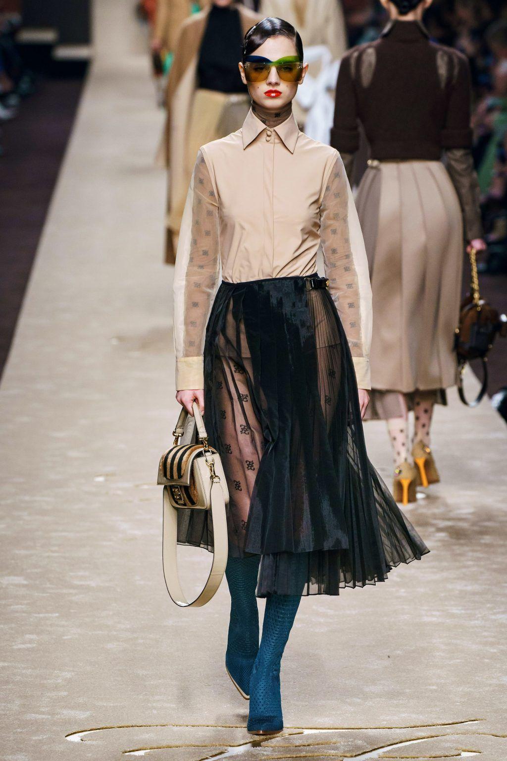 10 Fall/Winter Retro Fashion Trends for the 70s Nostalgics ...