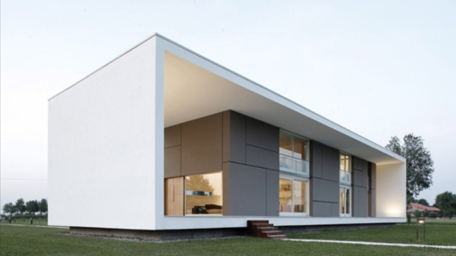 Casa Sulla Morella, An Exquisite Sustainable House Equipped With Solar