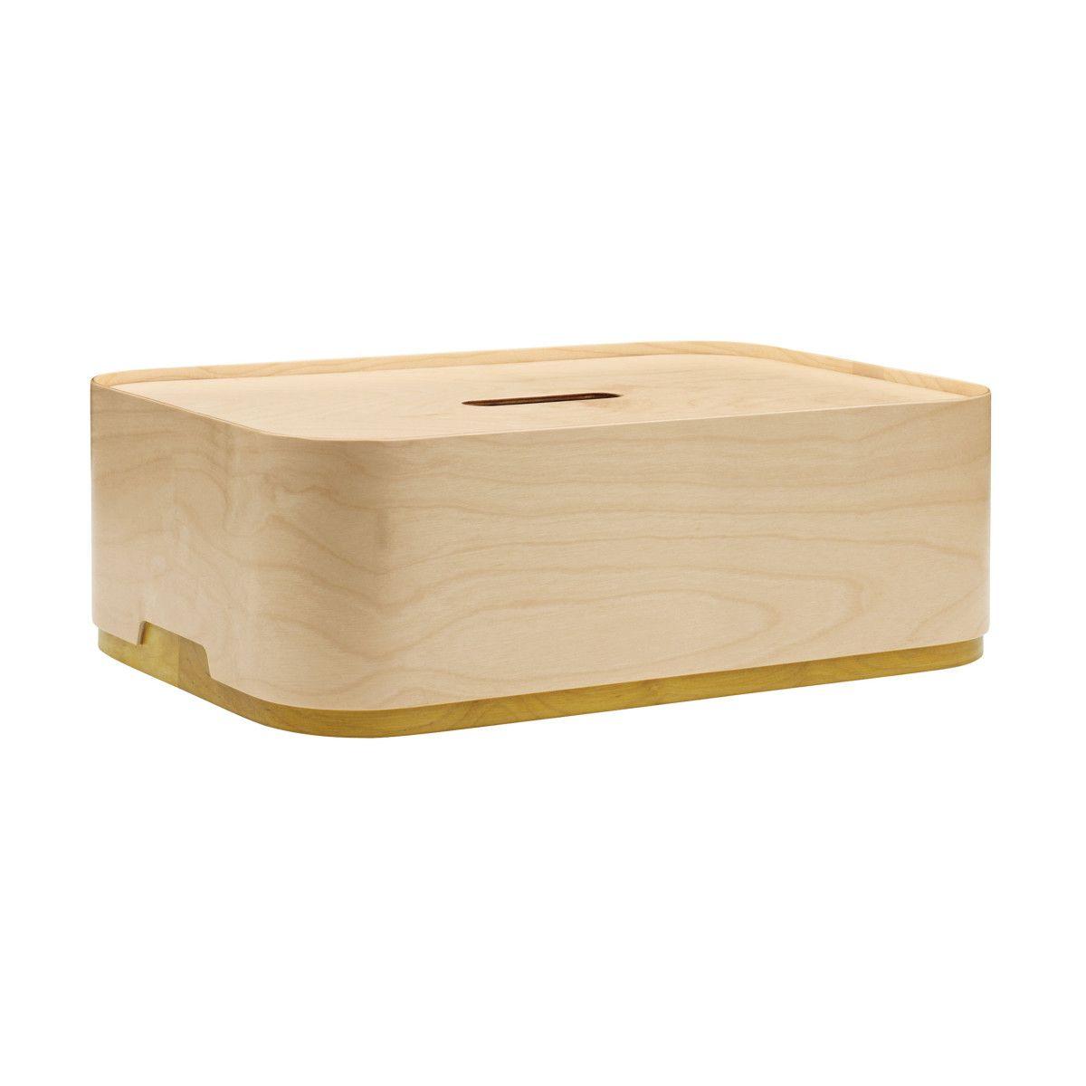 Vakka Aufbewahrungsbox Jetzt bestellen unter: https://moebel.ladendirekt.de/dekoration/aufbewahrung/kaestchen/?uid=1ccc3fa8-ff2a-5a45-ba8e-62b03cb8d743&utm_source=pinterest&utm_medium=pin&utm_campaign=boards #aufbewahrung #kaestchen #dekoration