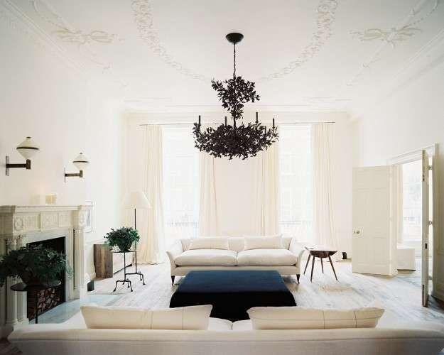Soffitti Alti 4 Metri : Arredare una casa con i soffitti alti interior design