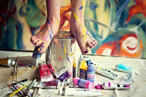 creatividad mantra
