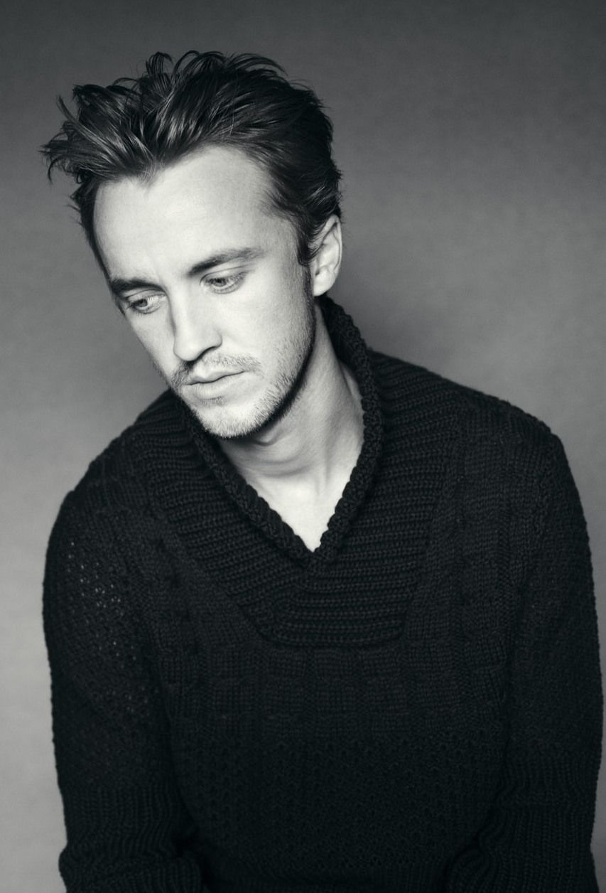 pictures Tom Felton (born 1987)