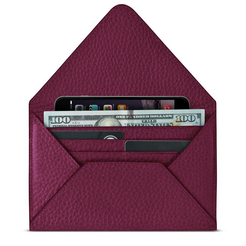 Fancy - Uusi Leather Wallet #leatherwallets