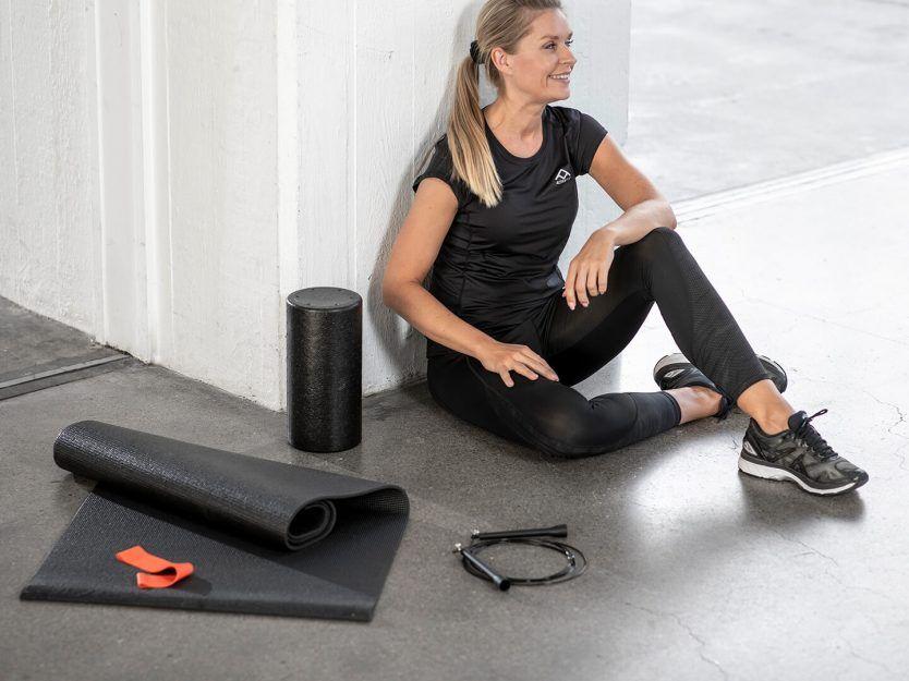 Sådan træner du dine fødder | Sundhed og træning | Øvelser