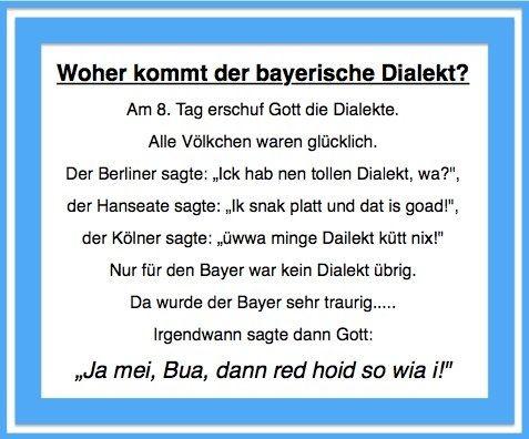 Liebe Meine Bayern Bayrische Spruche Bayerische Spruche Bayerische Worter