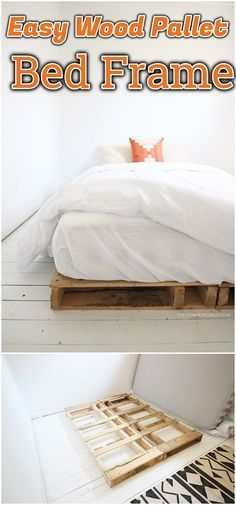 Photo of How To Build DIY Bed Frames